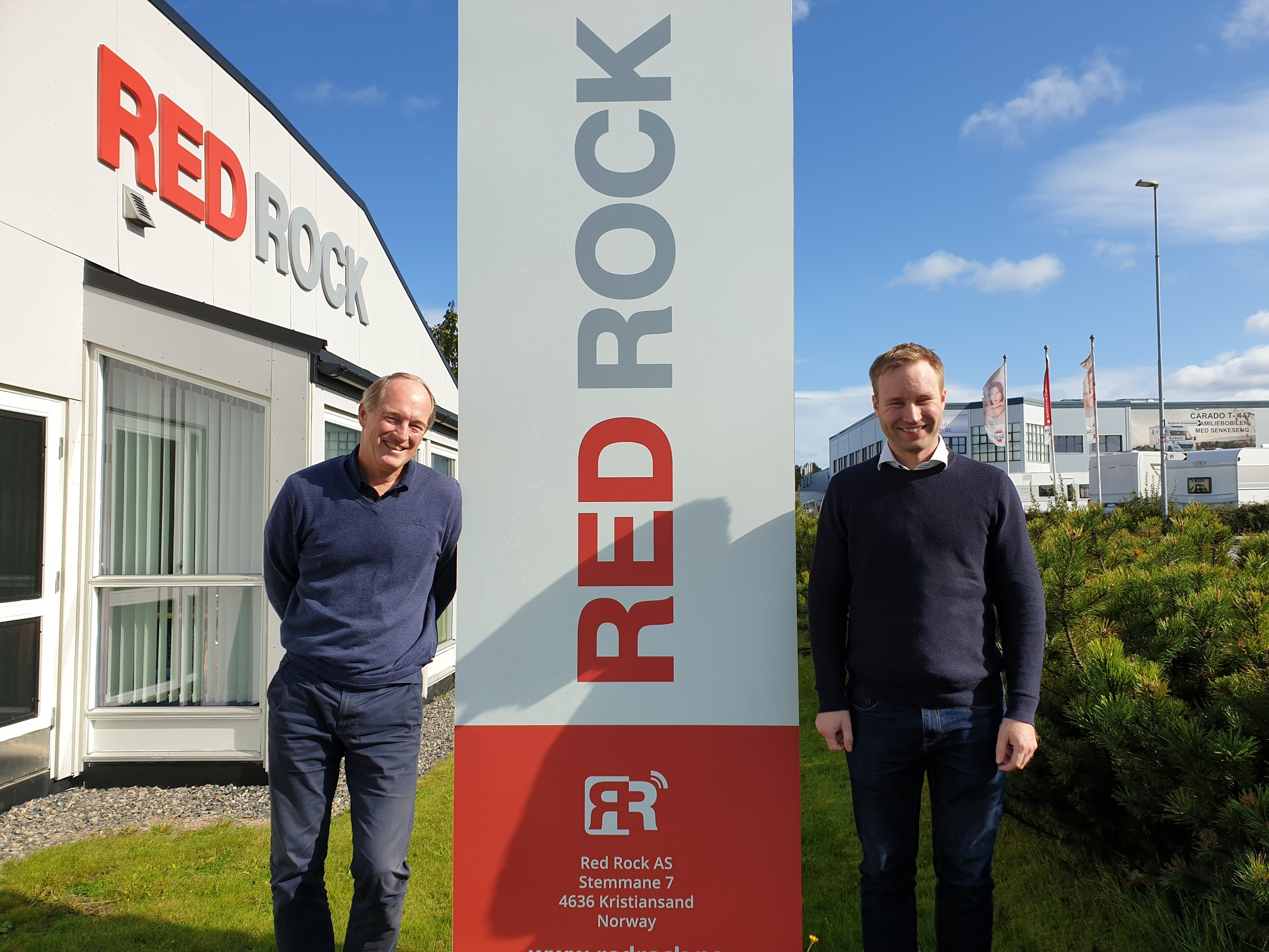 Red Rock turns 10!