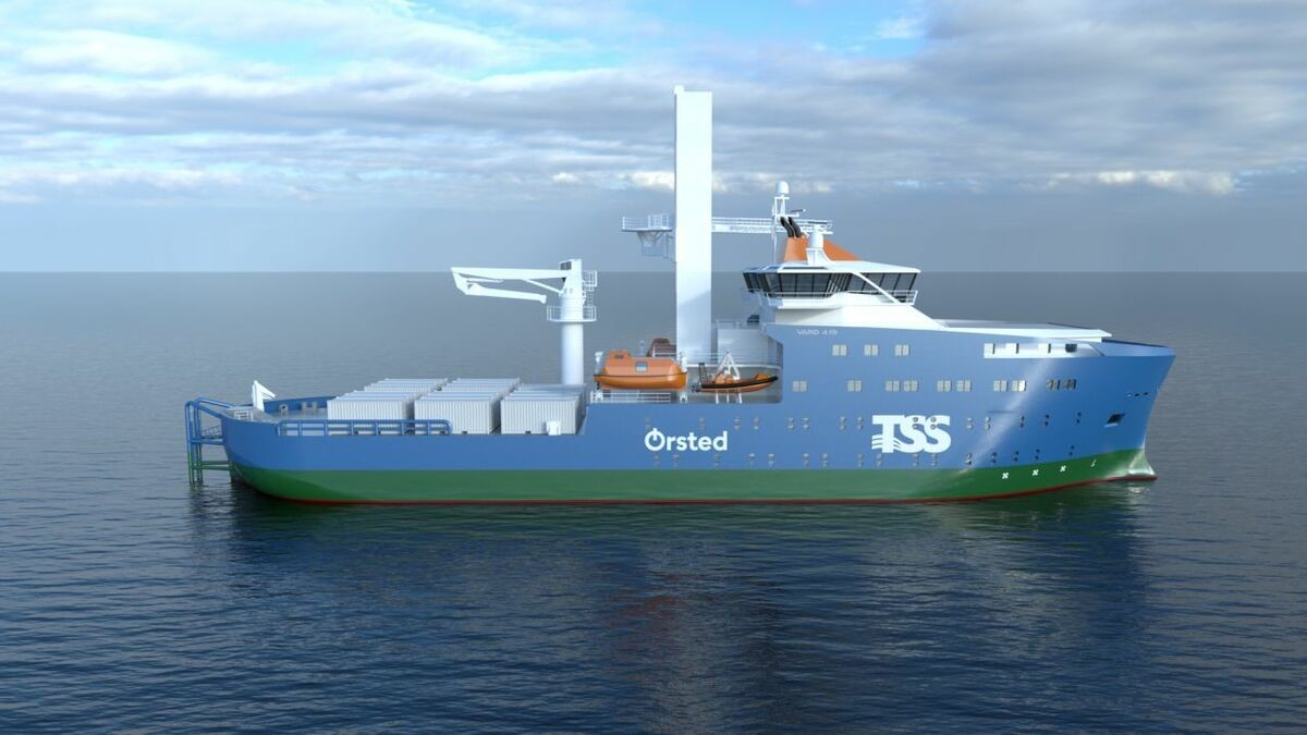 Delivery Milestone – Offshore Wind